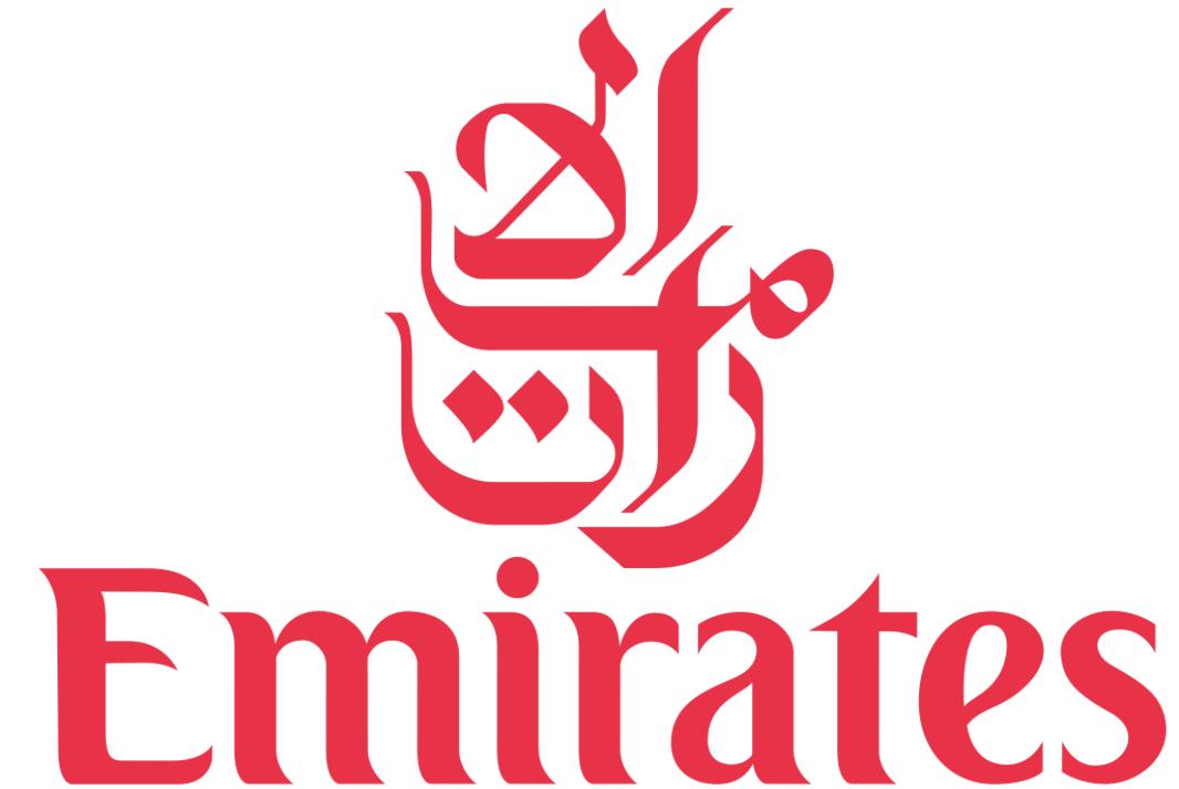 Emirates Logo Maximale Afmetingen Van De Handbagage